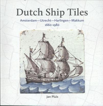 Afbeeldingen van Dutch Ship Tiles