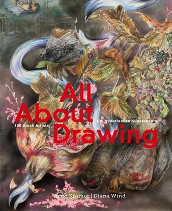Afbeeldingen van All about drawing