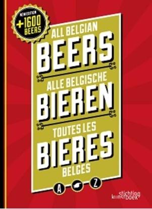 Afbeeldingen van All Belgian beers, Alle Belgische Bieren, Toutes les bieres Belges