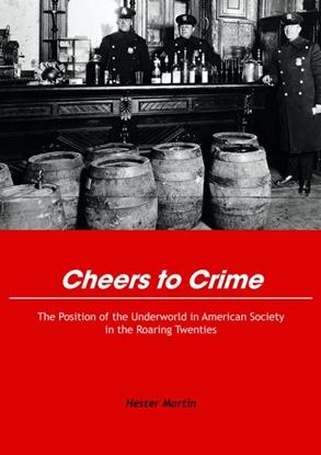 Afbeeldingen van Cheers to Crime