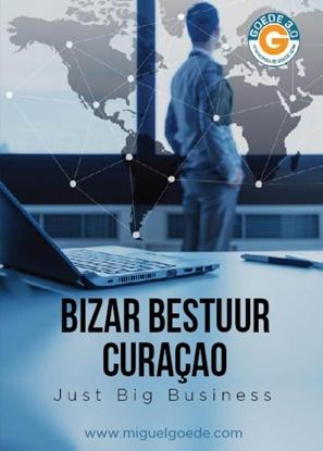 Afbeeldingen van Bizar bestuur Curaçao