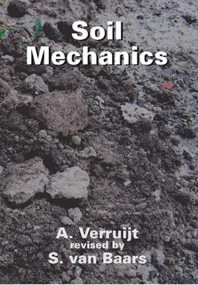 Afbeeldingen van Soil Mechanics
