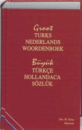Afbeeldingen van Groot Turks-Nederlands Woordenboek