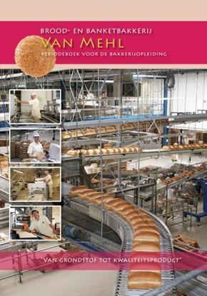 Afbeeldingen van Brood en banketbakkerij Van Mehl