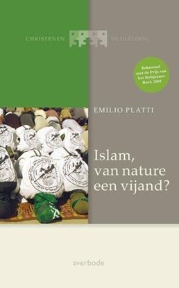 Afbeeldingen van Christenen in dialoog Islam, van nature een vijand?