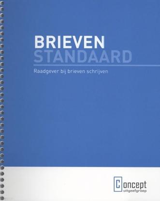 Afbeeldingen van Brievenstandaard