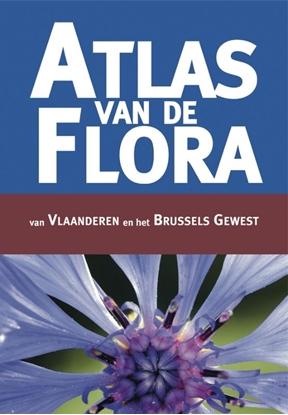 Afbeeldingen van Atlas van de flora van Vlaanderen en het Brussels gewest