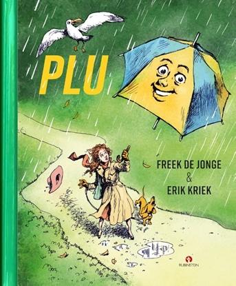 Afbeeldingen van Blinkend Boekje Plu
