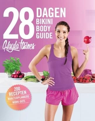 Afbeeldingen van 28 dagen Bikini Body Guide