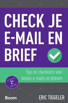 Afbeeldingen van Check je Check je e-mail en brief