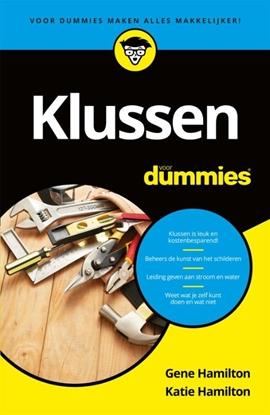 Afbeeldingen van Klussen voor Dummies, pocketeditie