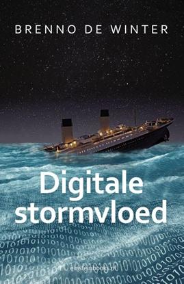 Afbeeldingen van Digitale stormvloed