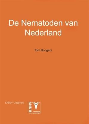 Afbeeldingen van Nematoden van nederland