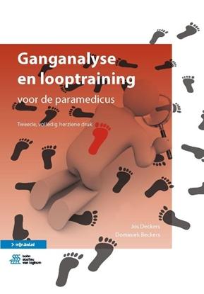 Afbeeldingen van Ganganalyse en looptraining
