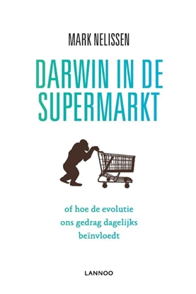 Afbeeldingen van Darwin in de supermarkt