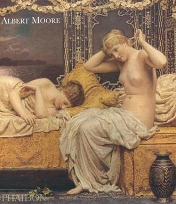 Afbeeldingen van Albert Moore
