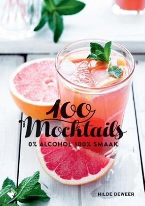 Afbeeldingen van 100 Mocktails