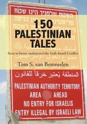 Afbeeldingen van 150 Palestinian tales