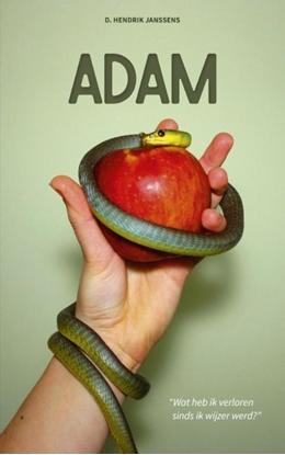 Afbeeldingen van Adam