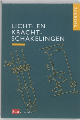 Afbeeldingen van Zakboek licht- en krachtschakelingen