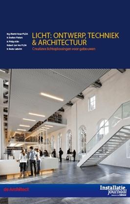Afbeeldingen van Licht: Ontwerp, techniek en architectuur