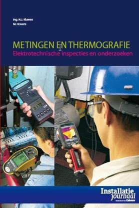 Afbeeldingen van Metingen en thermografie