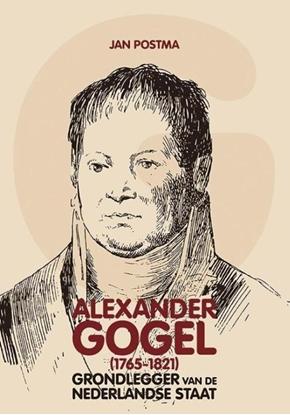 Afbeeldingen van Alexander Gogel (1765-1821)