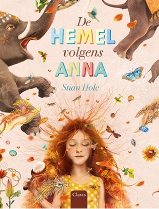 Afbeeldingen van De hemel volgens Anna