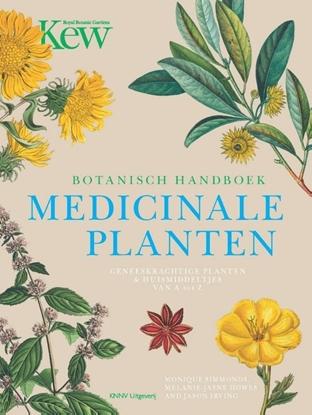 Afbeeldingen van Botanisch Handboek Medicinale Planten