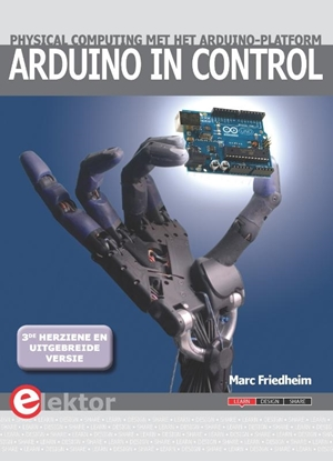 Afbeeldingen van Arduino in control