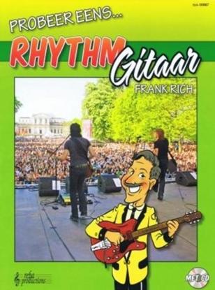Afbeeldingen van Probeer eens ... rhythm gitaar