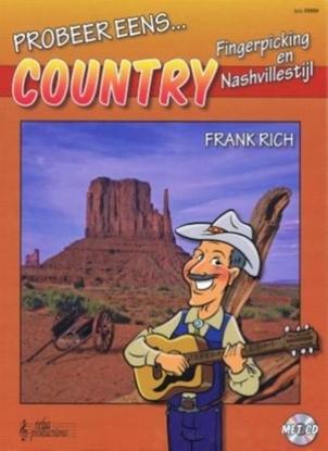 Afbeeldingen van Probeer eens ... country gitaar