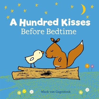 Afbeeldingen van A Hundred Kisses Before Bedtime