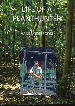Afbeeldingen van Life of a planthunter