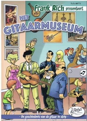 Afbeeldingen van Het Gitaarmuseum