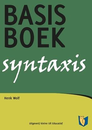 Afbeeldingen van Basisboek syntaxis