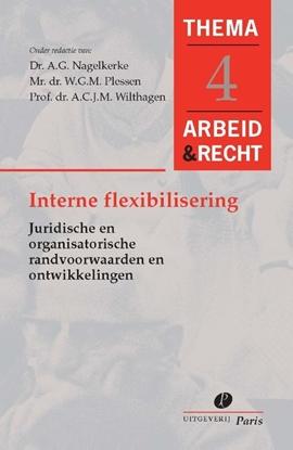 Afbeeldingen van Arbeid&Recht Thema's Interne flexibiliteit in de arbeidsorganisatie