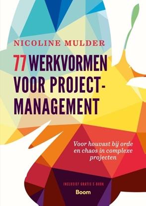 Afbeeldingen van 77 werkvormen voor projectmanagement