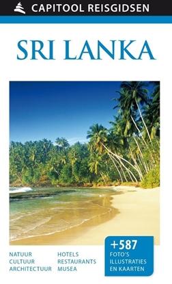 Afbeeldingen van Capitool reisgidsen Sri Lanka