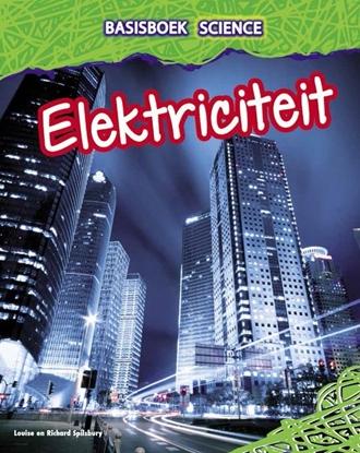Afbeeldingen van Basisboek Science Elektriciteit