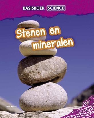 Afbeeldingen van Basisboek Science Stenen en mineralen