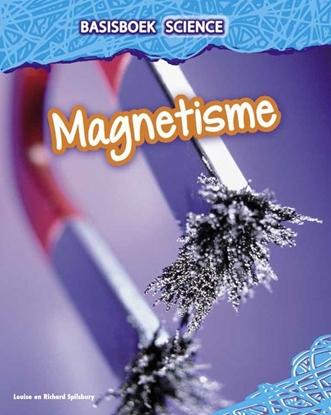 Afbeeldingen van Basisboek Science Magnetisme