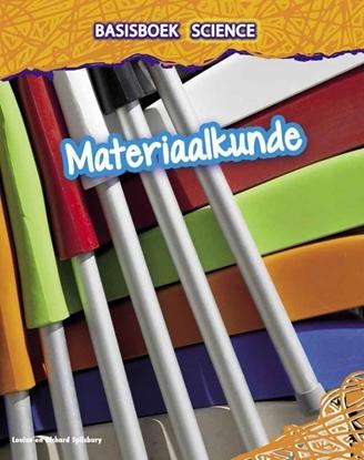 Afbeeldingen van Basisboek Science Materialenkunde