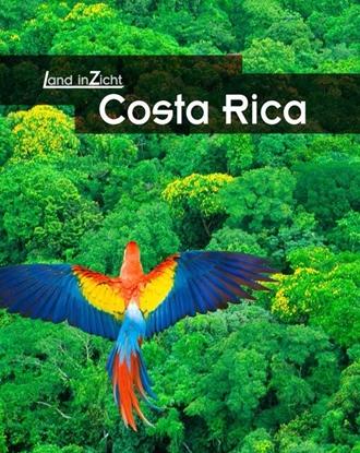 Afbeeldingen van Land inzicht Costa Rica