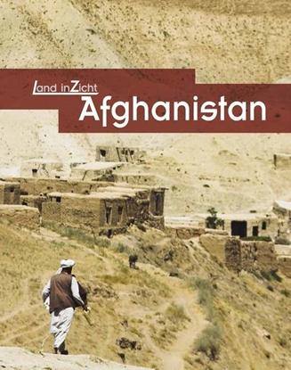 Afbeeldingen van Land inzicht Afghanistan