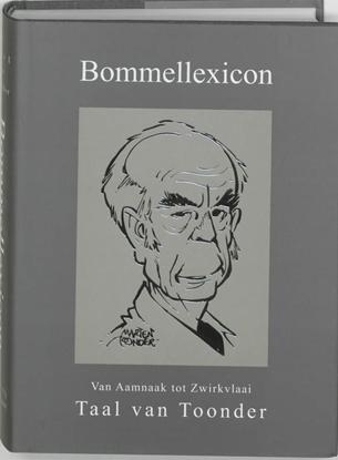 Afbeeldingen van Bommellexicon