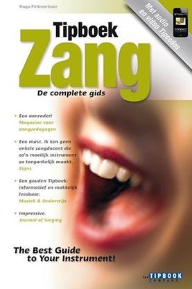Afbeeldingen van Tipboek zang