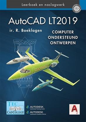 Afbeeldingen van AutoCAD LT2019