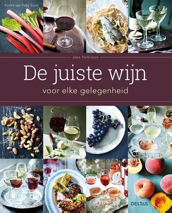 Afbeeldingen van De juiste wijn