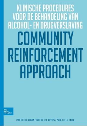 Afbeeldingen van Community Reinforcement Approach